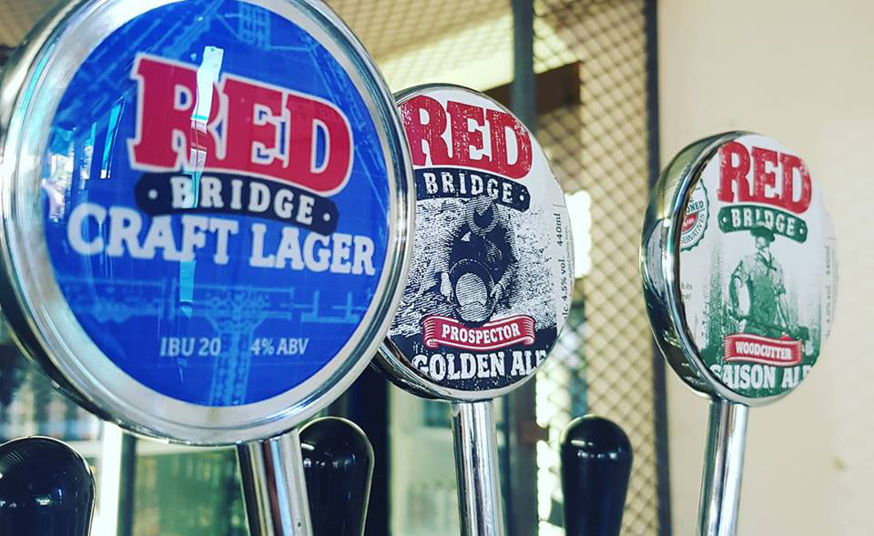 Red Bridge Brewing Company